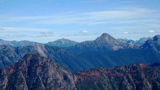 Mt. Webb