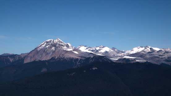 The obligatory shot of Mt. Garibaldi