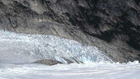 Icefalls!
