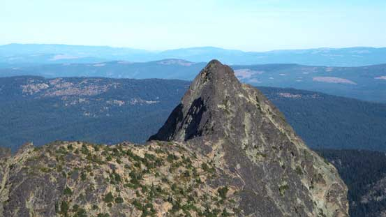 Snazzy Peak