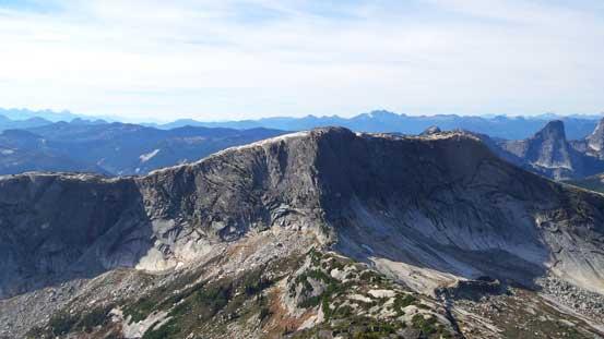 Alpaca Peak