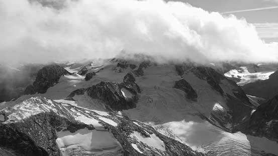 Wedge Mountain
