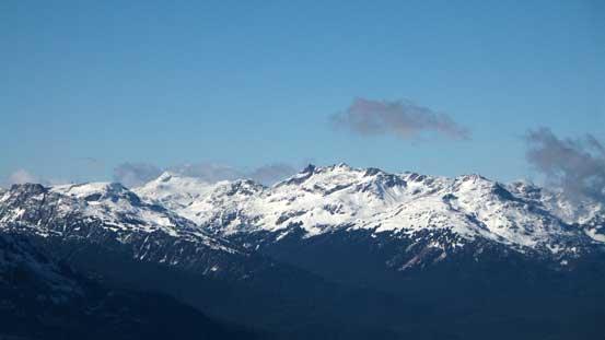 Mt. Callaghan