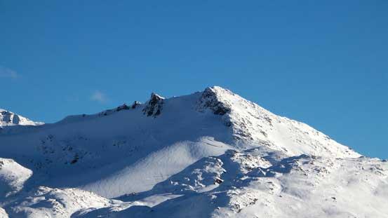 Gentian Peak