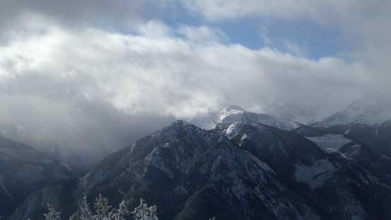 Geoffery Peak