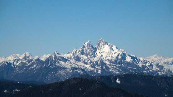 Mt. Judge Howay