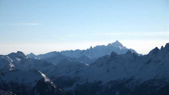 Mt. Shuksan - one of the prettiest in Washington