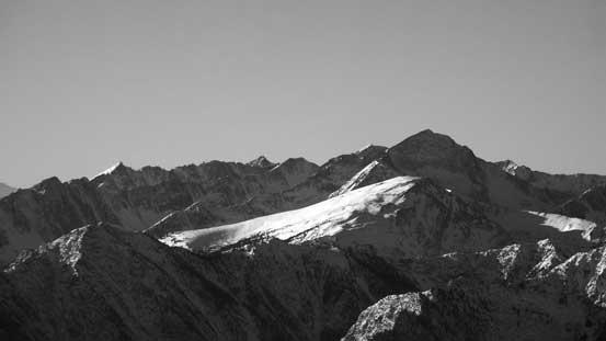 Melvin Peak