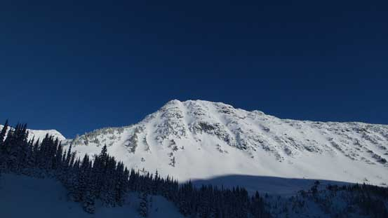 Rancherie Peak