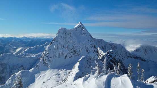 Needle Peak