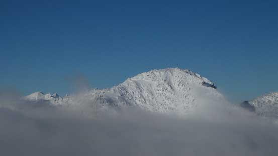 Lizzie Peak