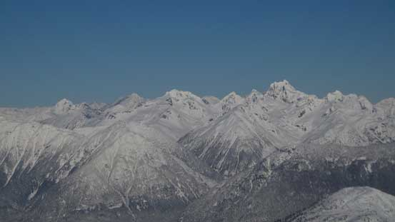 Mt. Matier et al. in Joffre Group