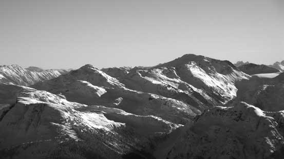 Gowan Peak