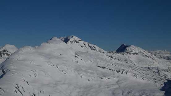 Tundra Peak