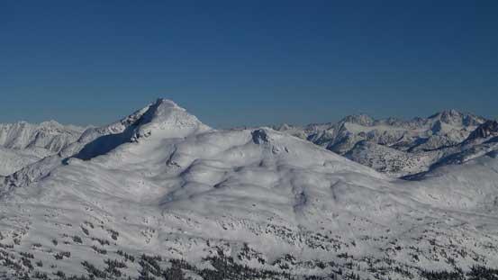 Caltha Peak