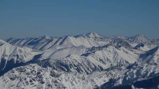 Mt. Seton