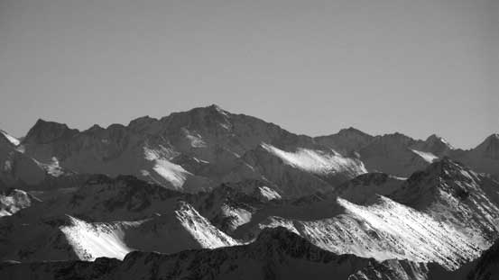 Skihist Mountain
