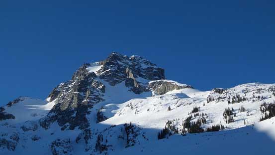 Joffre Peak.