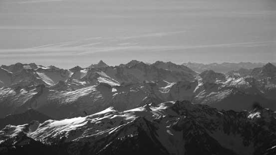 Eldorado Peak et al.