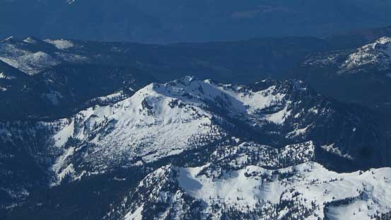 Loomis Mountain