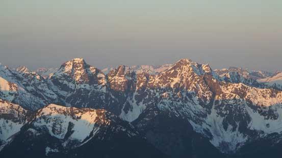 Mt. Rideout et al.