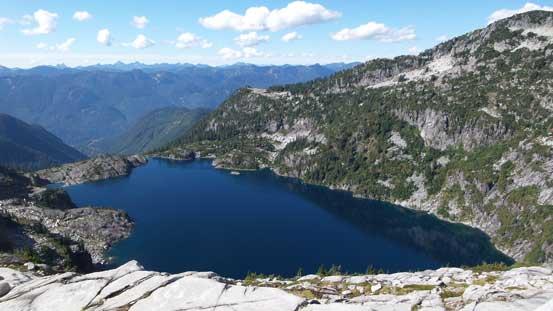 Barnes Lake