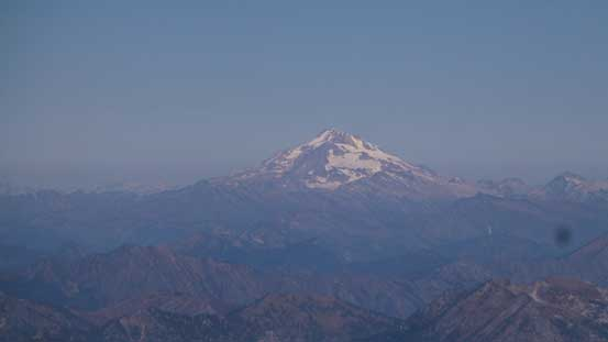 A closer look at Glacier Peak - the most remote volcano in the Washington's Cascades