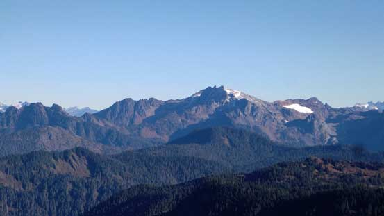Bacon Peak
