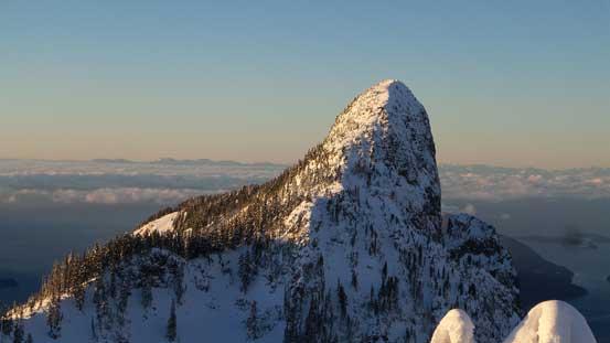 Mt. Harvey