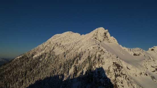 Brunswick Mountain