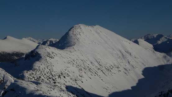 Windfall Peak