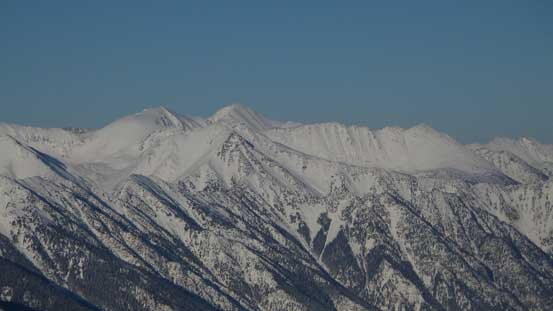 Mt. Melvin