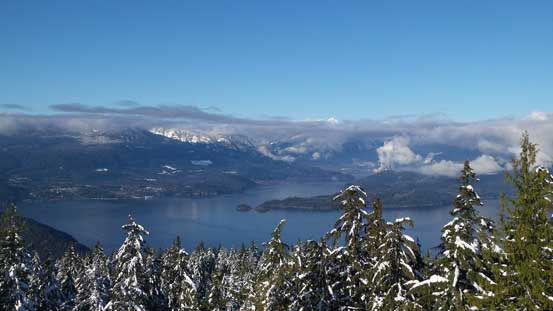 More about Howe Sound and Sunshine Coast