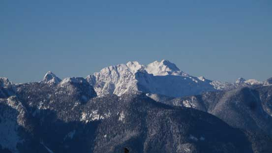 The Golden Ears Group