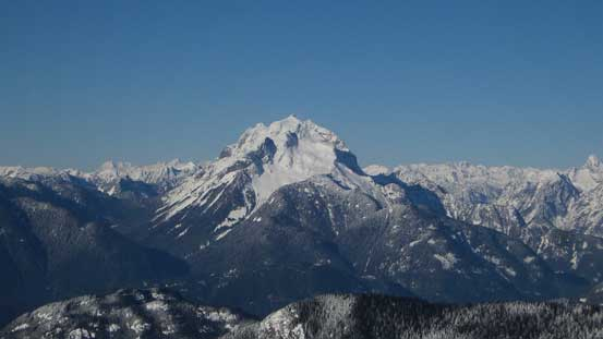 Mt. Robie Reid