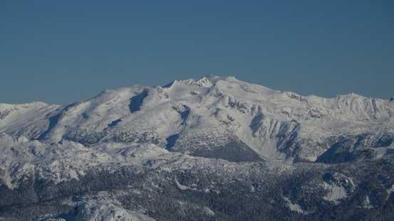 Ipsoot Mountain