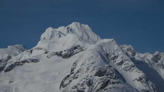Mt. Matier