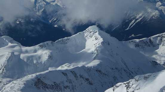 Duffey Peak