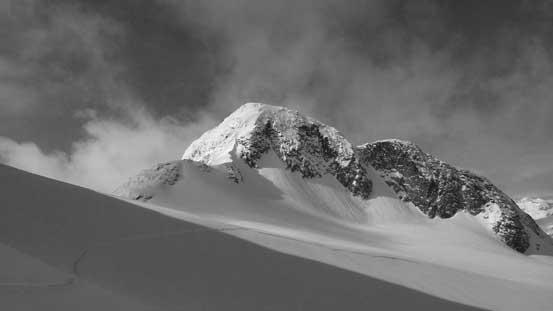 Mt. Spetch
